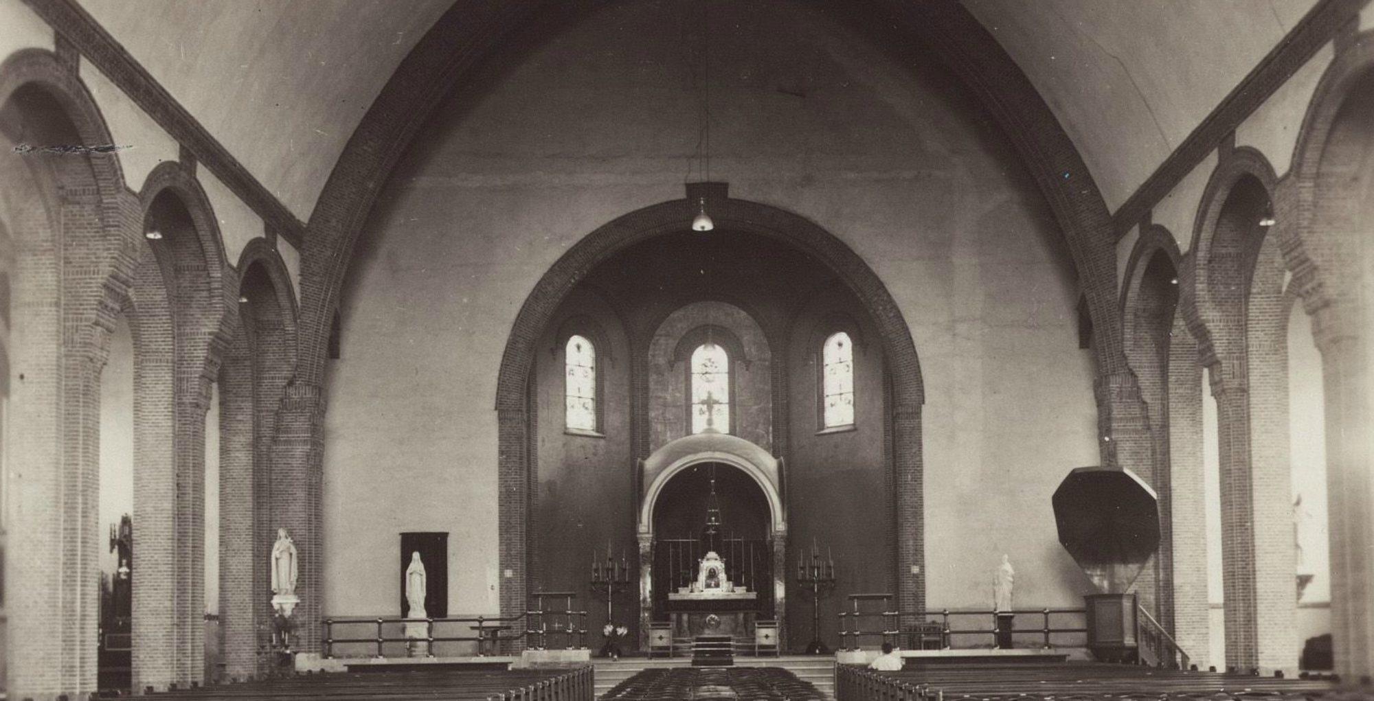 Gedenkboek parochie Heilige Margarita Maria - Tilburg
